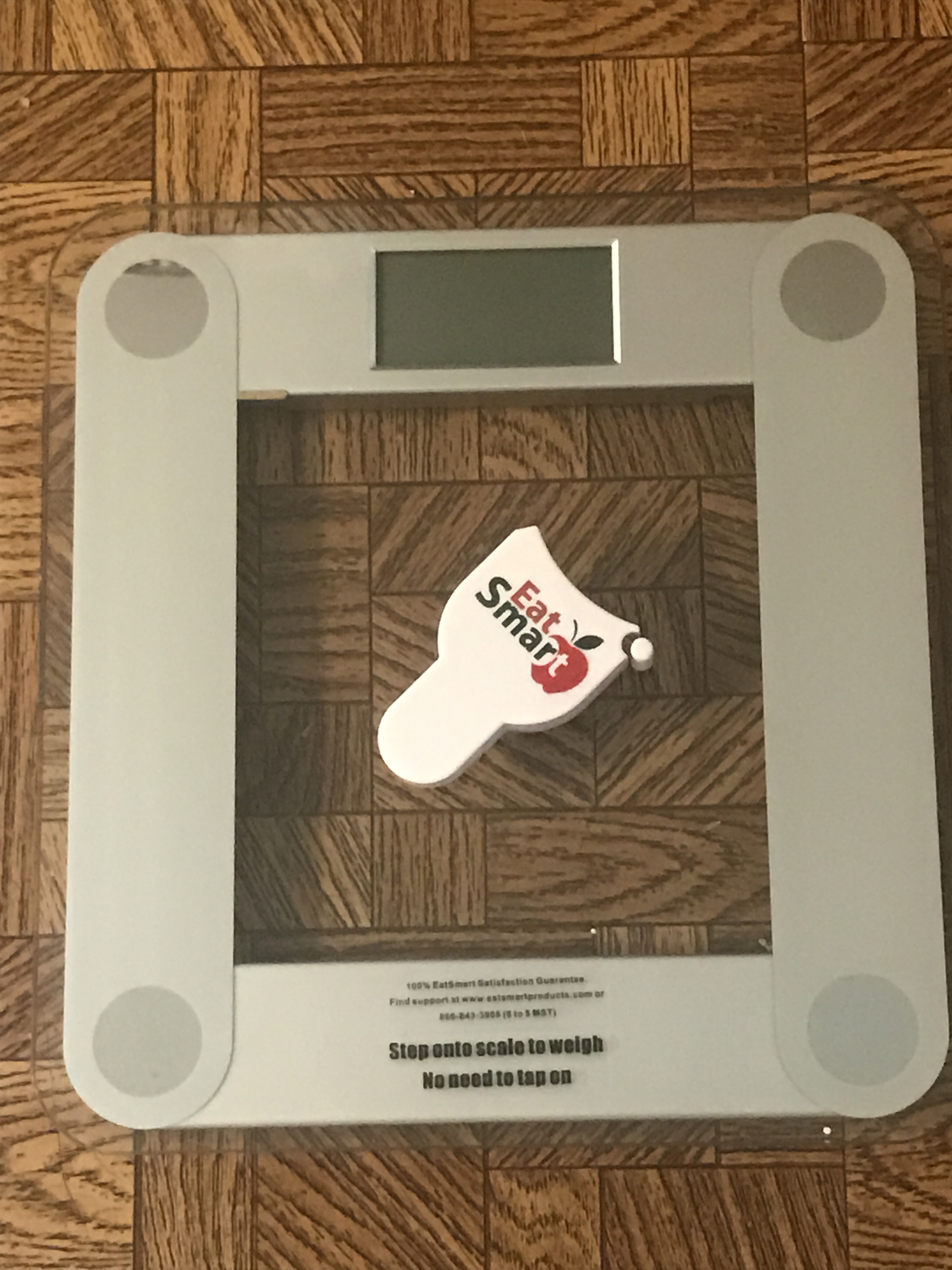 Keep track of your weight loss with EatSmart scale – reviewerpam